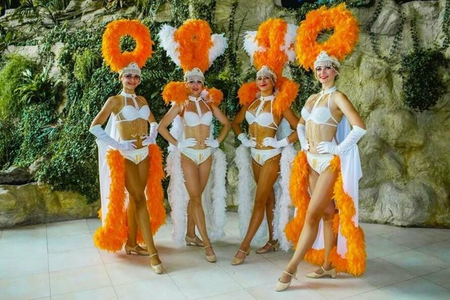 Т.А.Н.Г.о dance company, фото-1