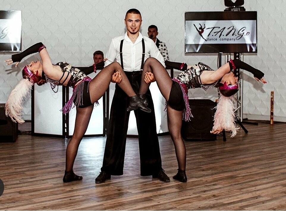 Т.А.Н.Г.о dance company, фото-5