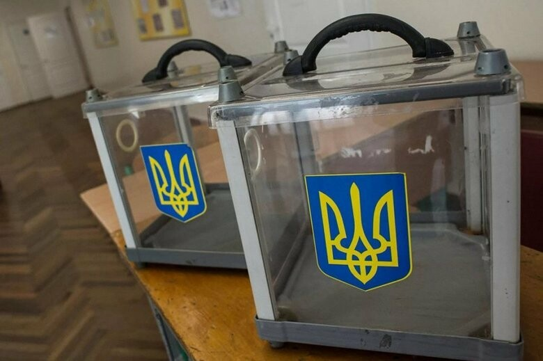 На Тернопільщині зафіксовано один із найнижчих показників явки виборців по Україні