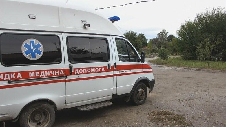 """""""Можна було втратити обох"""": у Тернополі медики """"швидкої"""" прийняли складні пологи вдома"""