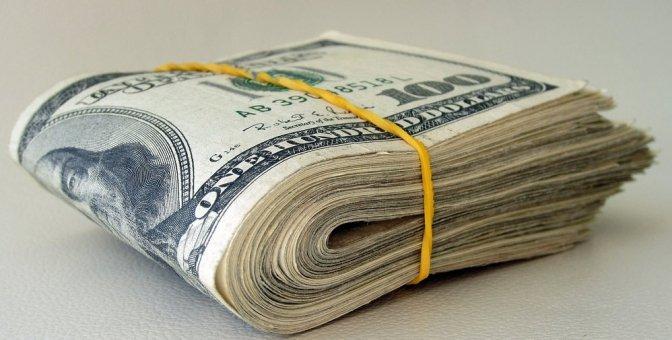 Тернополянин пропонував 500 доларів США поліцейському | Новини