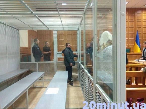 Суд вирішив найближчу долю підозрюваного у вбивстві Ірини Мукоїди (фото, відео), фото-3