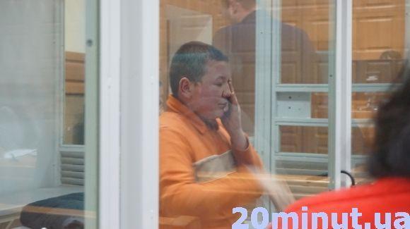 Суд вирішив найближчу долю підозрюваного у вбивстві Ірини Мукоїди (фото, відео), фото-4