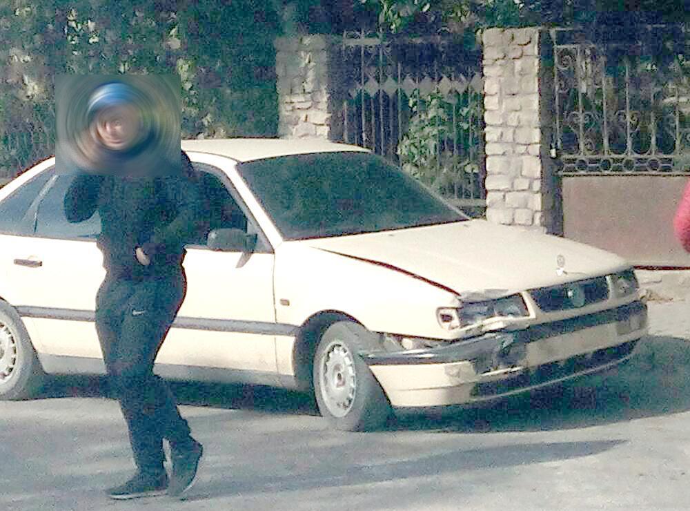 На Тернопільщині міський голова потрапив в ДТП (фото), фото-3
