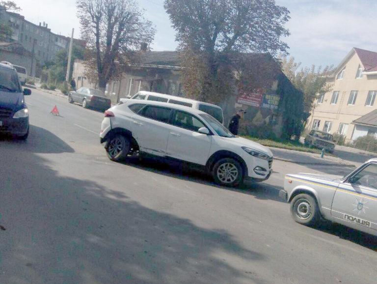 На Тернопільщині міський голова потрапив в ДТП (фото), фото-4