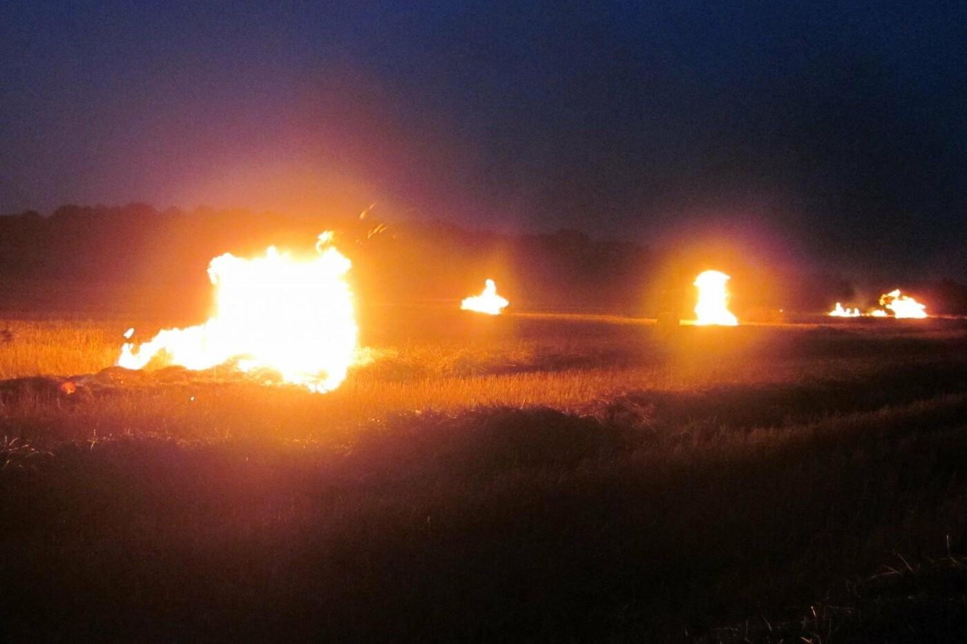 На Тернопільщині впродовж минулої доби сталось 5 пожеж (ФОТО), фото-4