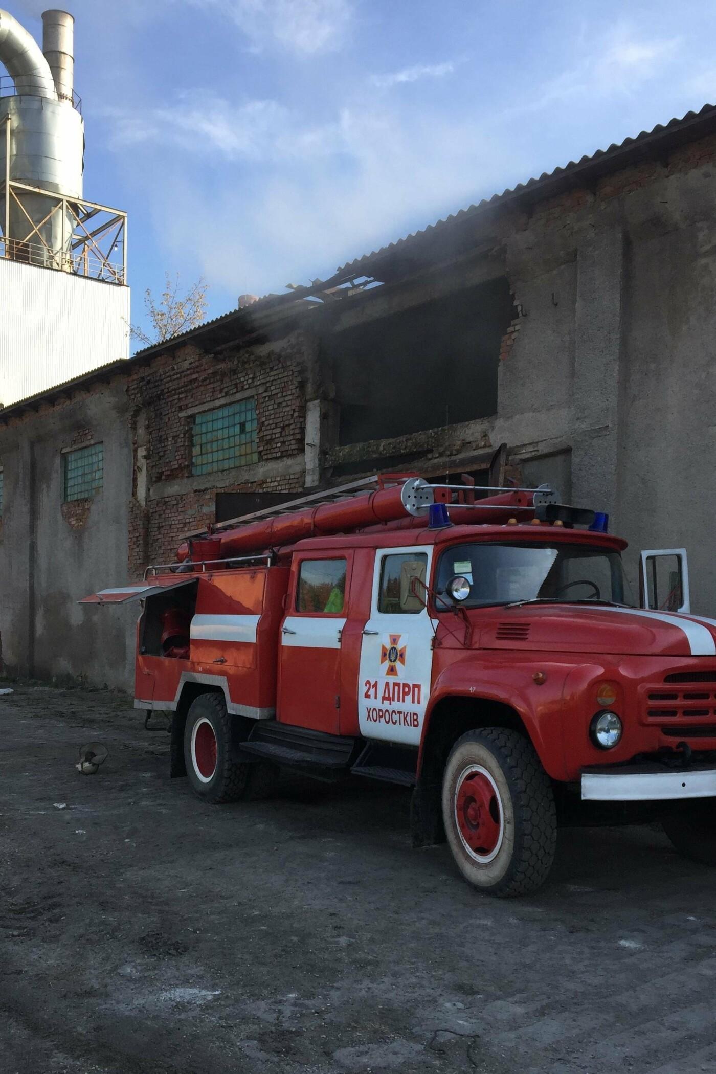 На Тернопільщині впродовж минулої доби сталось 5 пожеж (ФОТО), фото-3