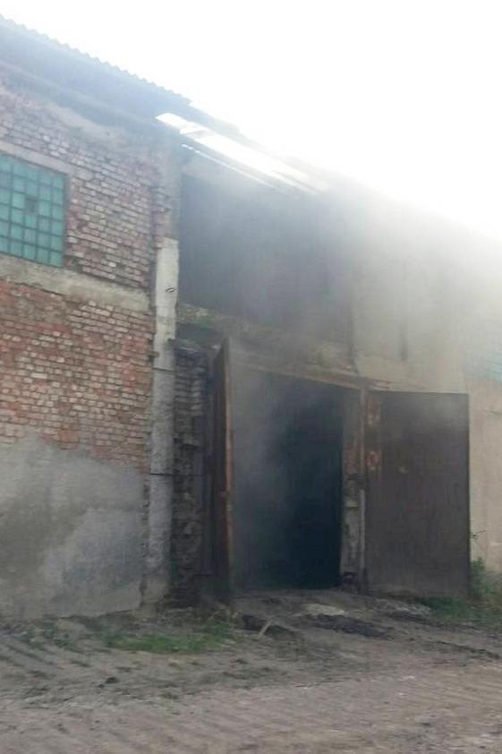 На Тернопільщині впродовж минулої доби сталось 5 пожеж (ФОТО), фото-1