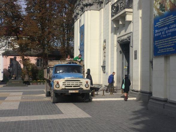В підземеллі Катедри планують створити Музей сакрального Тернополя (фото), фото-3