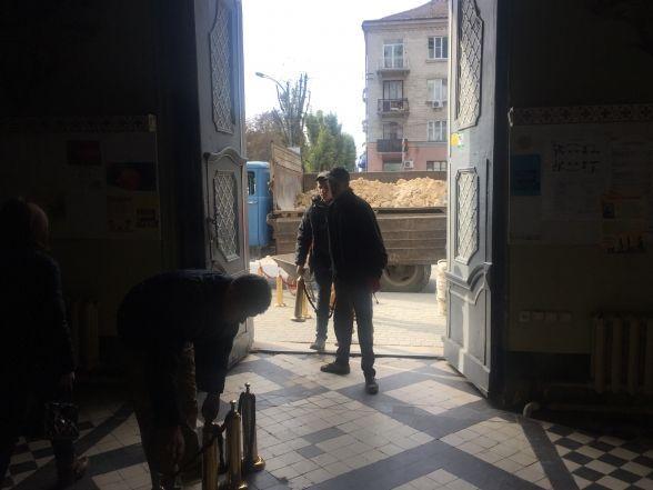 В підземеллі Катедри планують створити Музей сакрального Тернополя (фото), фото-4