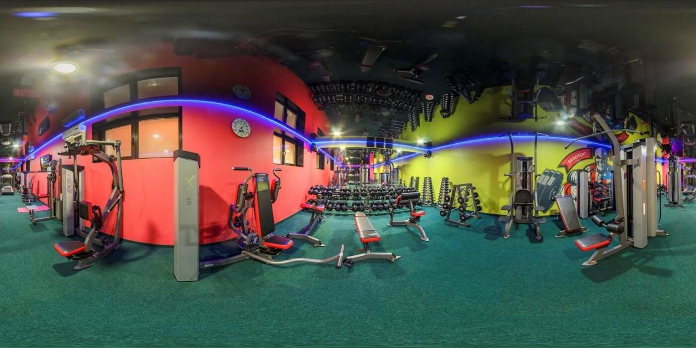 ТОП найкращих: фітнес-центри і тренажерні зали Тернополя, фото-5