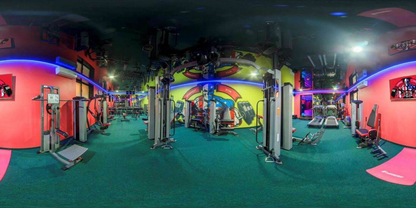 ТОП найкращих: фітнес-центри і тренажерні зали Тернополя, фото-2