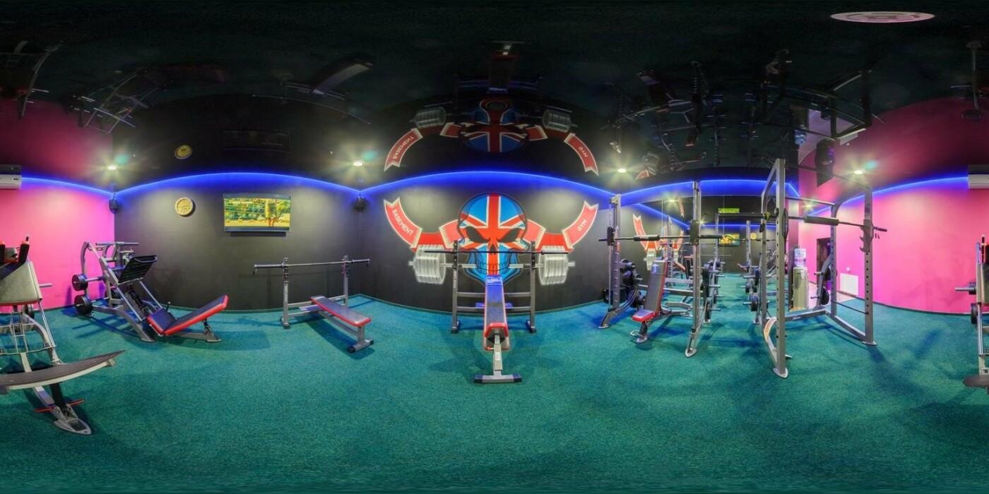 ТОП найкращих: фітнес-центри і тренажерні зали Тернополя, фото-1