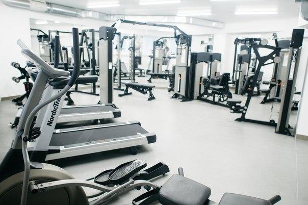 ТОП найкращих: фітнес-центри і тренажерні зали Тернополя, фото-47