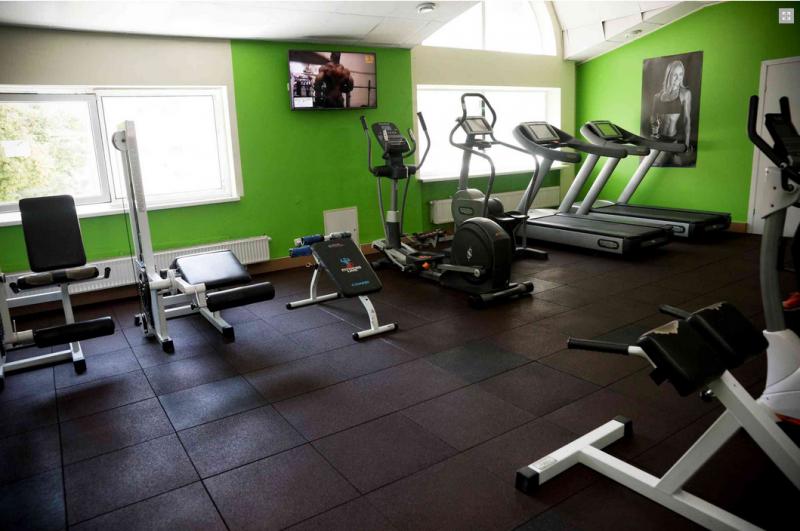 ТОП найкращих: фітнес-центри і тренажерні зали Тернополя, фото-15