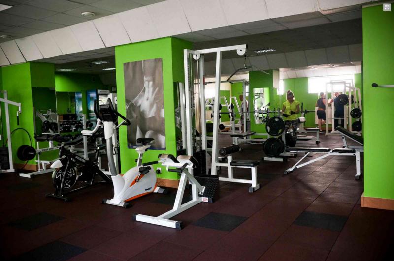 ТОП найкращих: фітнес-центри і тренажерні зали Тернополя, фото-16