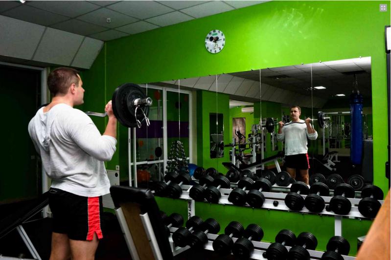 ТОП найкращих: фітнес-центри і тренажерні зали Тернополя, фото-10