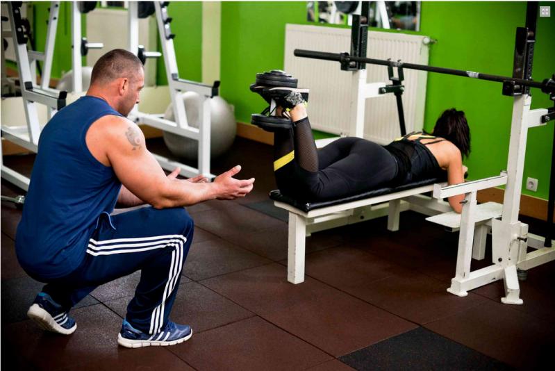 ТОП найкращих: фітнес-центри і тренажерні зали Тернополя, фото-12
