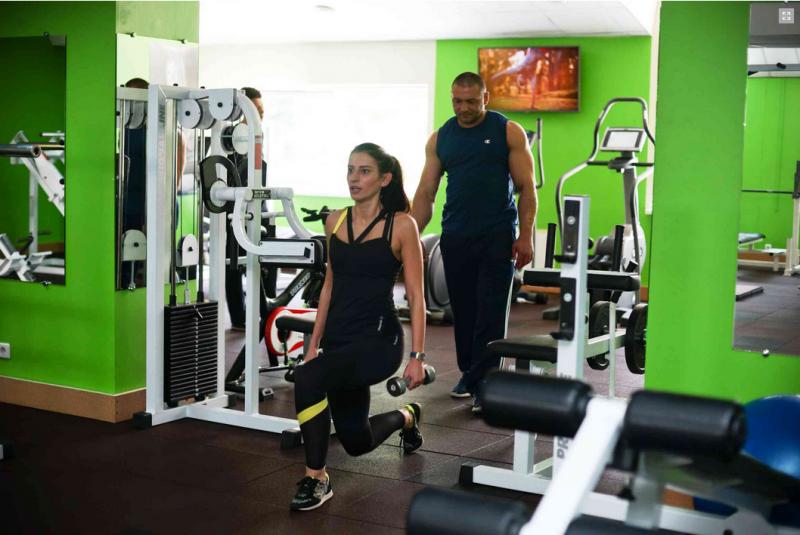 ТОП найкращих: фітнес-центри і тренажерні зали Тернополя, фото-13