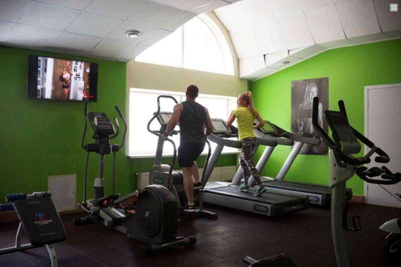 ТОП найкращих: фітнес-центри і тренажерні зали Тернополя, фото-9