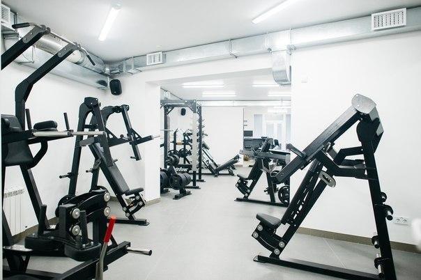 ТОП найкращих: фітнес-центри і тренажерні зали Тернополя, фото-45