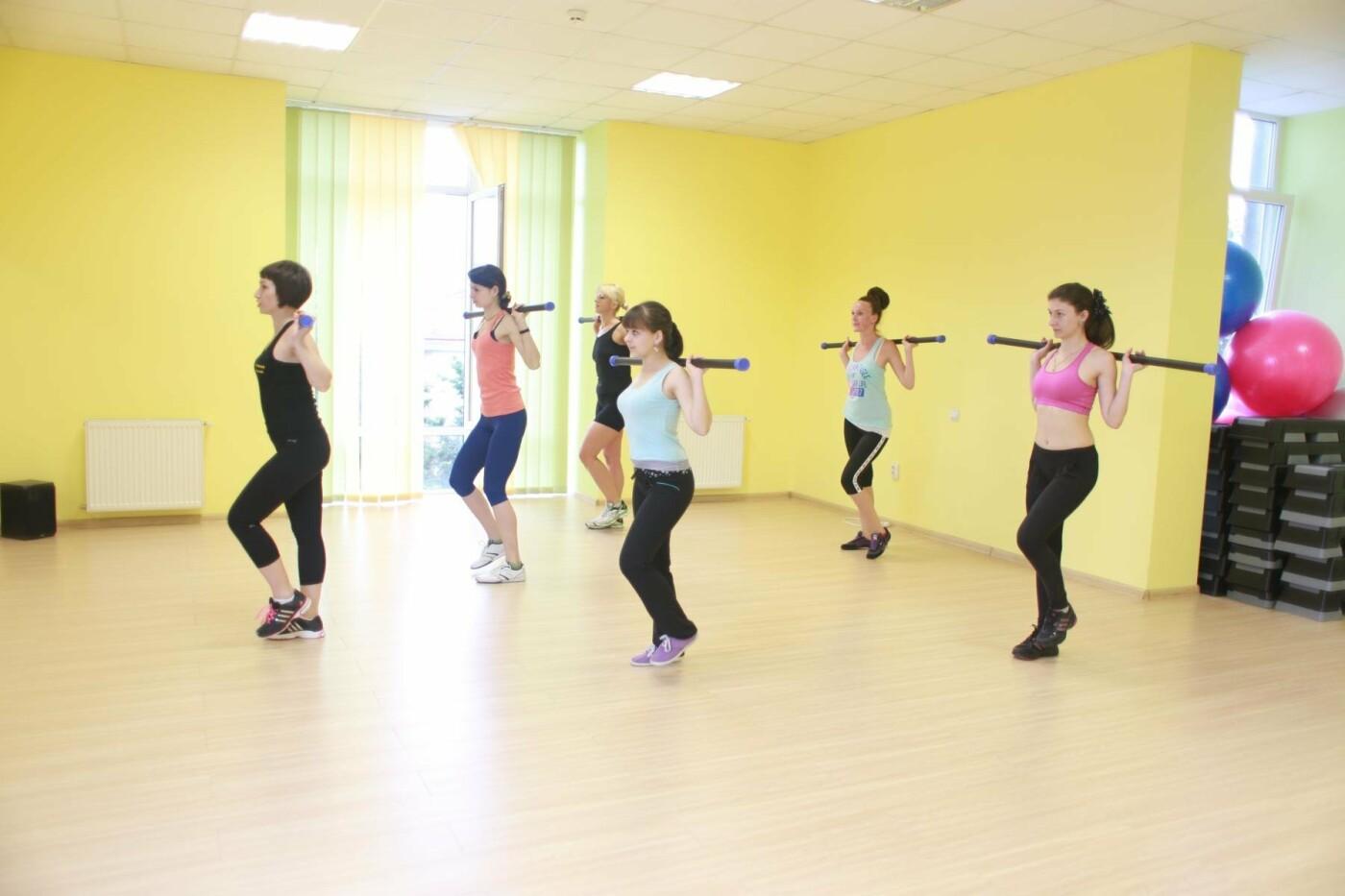ТОП найкращих: фітнес-центри і тренажерні зали Тернополя, фото-53