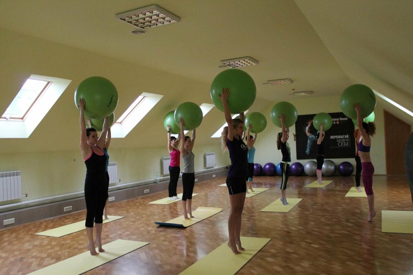 ТОП найкращих: фітнес-центри і тренажерні зали Тернополя, фото-54