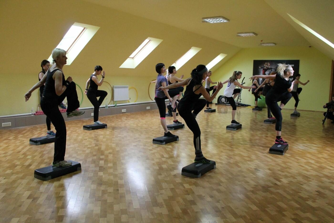 ТОП найкращих: фітнес-центри і тренажерні зали Тернополя, фото-55