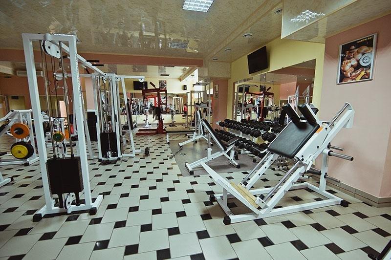 ТОП найкращих: фітнес-центри і тренажерні зали Тернополя, фото-25