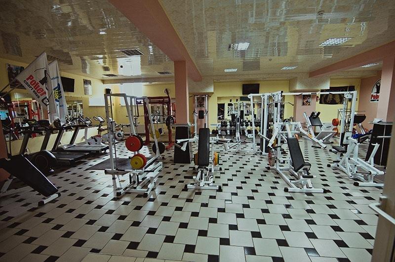 ТОП найкращих: фітнес-центри і тренажерні зали Тернополя, фото-28