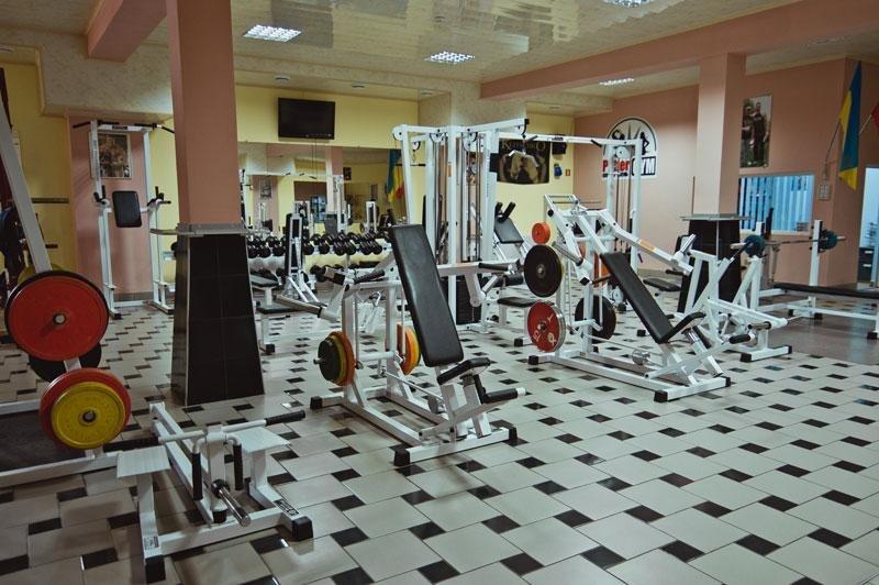 ТОП найкращих: фітнес-центри і тренажерні зали Тернополя, фото-29