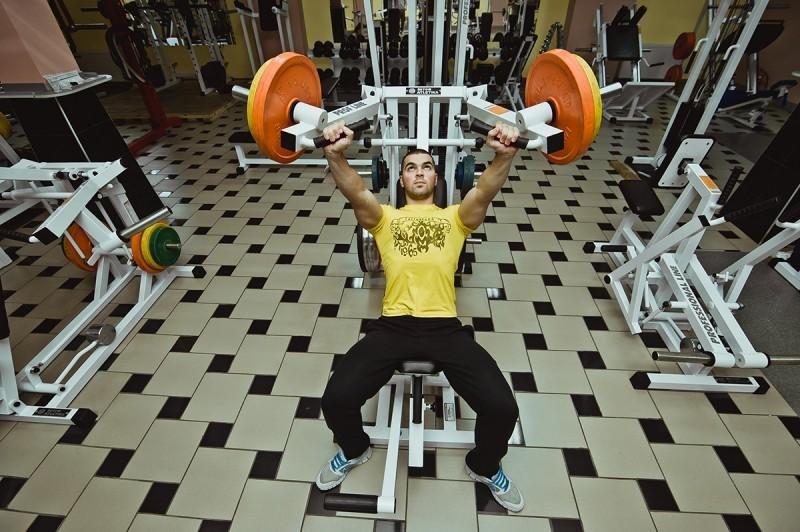 ТОП найкращих: фітнес-центри і тренажерні зали Тернополя, фото-27