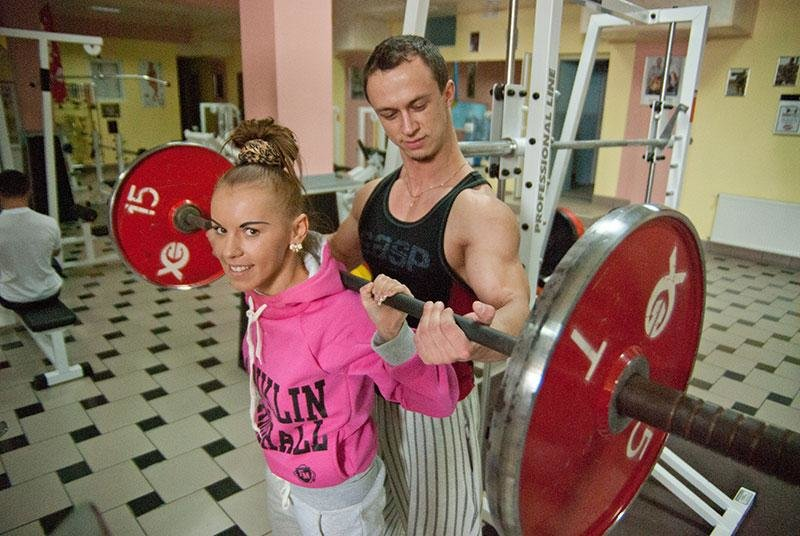 ТОП найкращих: фітнес-центри і тренажерні зали Тернополя, фото-26