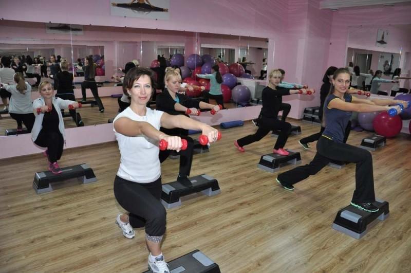 ТОП найкращих: фітнес-центри і тренажерні зали Тернополя, фото-23