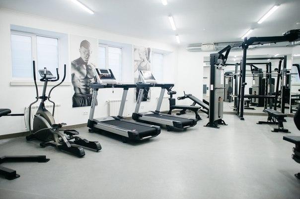 ТОП найкращих: фітнес-центри і тренажерні зали Тернополя, фото-42