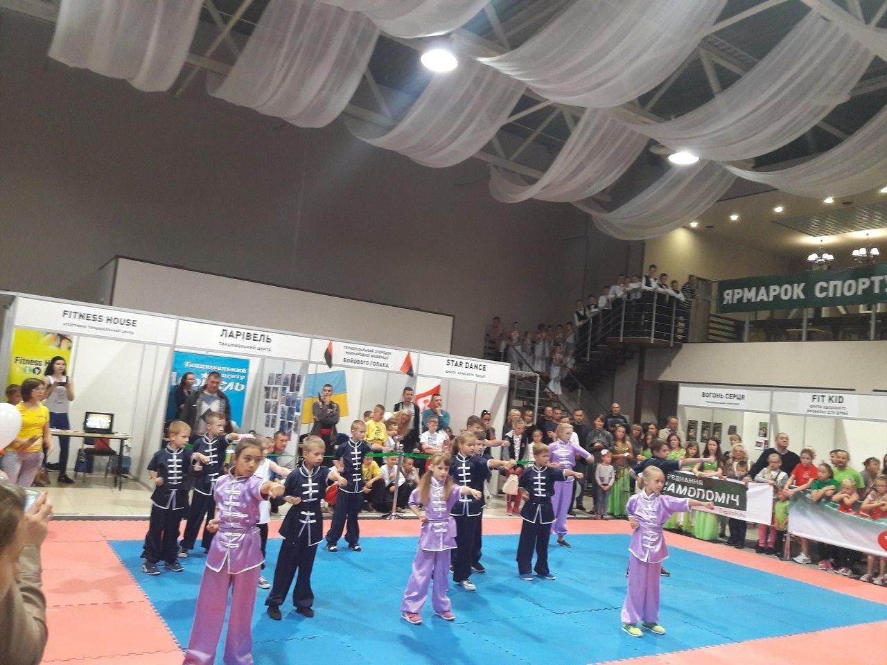 ТОП найкращих: фітнес-центри і тренажерні зали Тернополя, фото-51