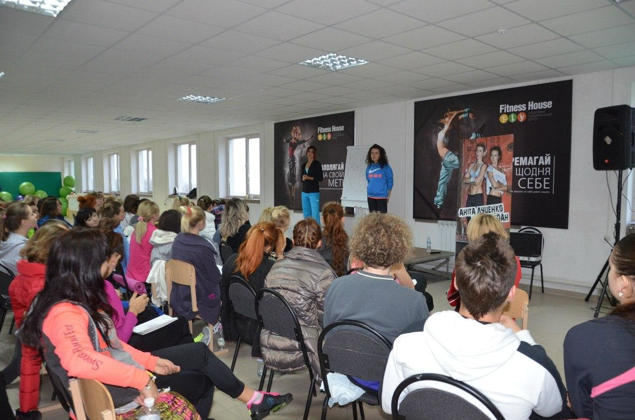 ТОП найкращих: фітнес-центри і тренажерні зали Тернополя, фото-50