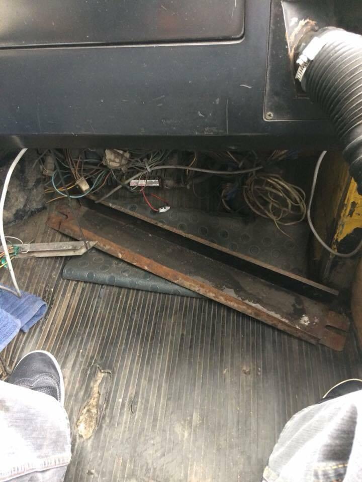У мережі показали фото жахливого стану автобусів у Тернополі (фото), фото-1