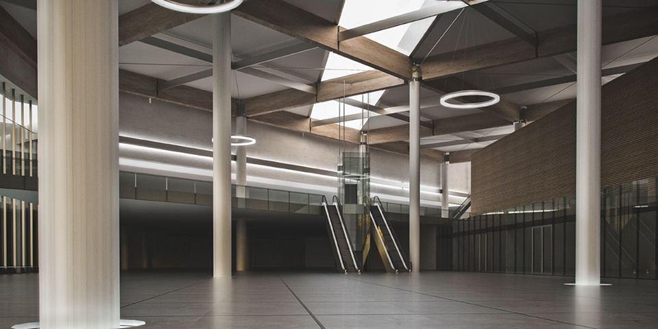 Яким має стати тернопільський  аеропорт після реконструкції (фото), фото-3