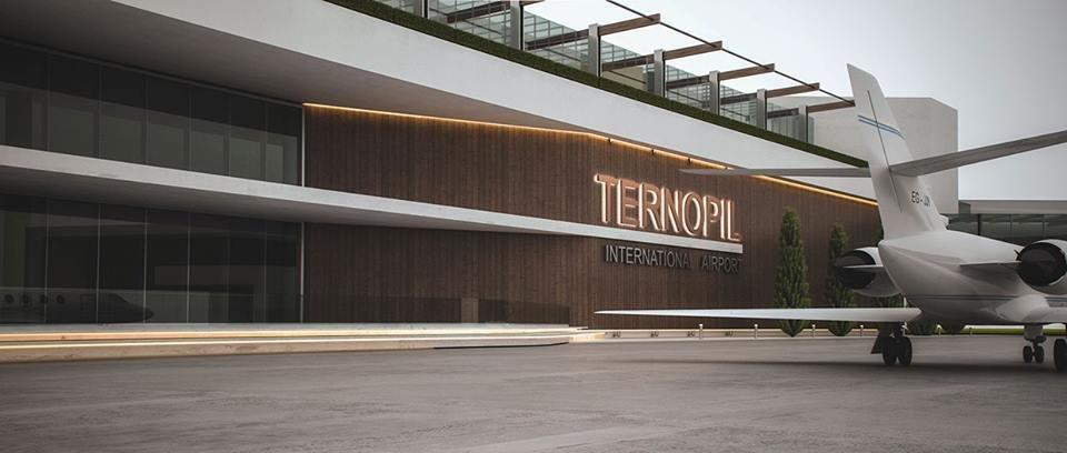 Яким має стати тернопільський  аеропорт після реконструкції (фото), фото-4