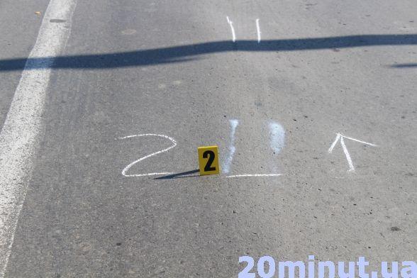 У Тернополі на Будного збили дівчину (фото) , фото-5