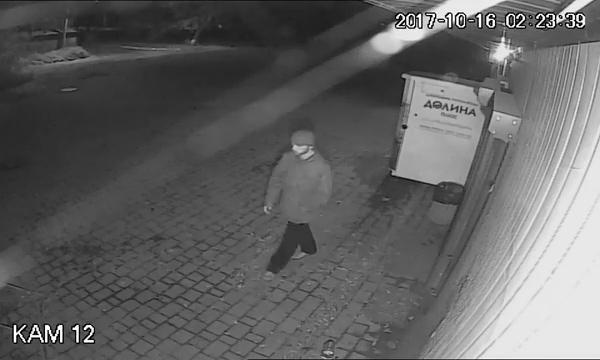 Правохоронці просять опізнати зловмисників, які пограбували банкомат в Тернополі (фото, відео), фото-1