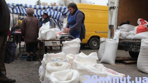 Що думають тернополяни про сільськогосподарські ярмарки у місті? (фото), фото-3