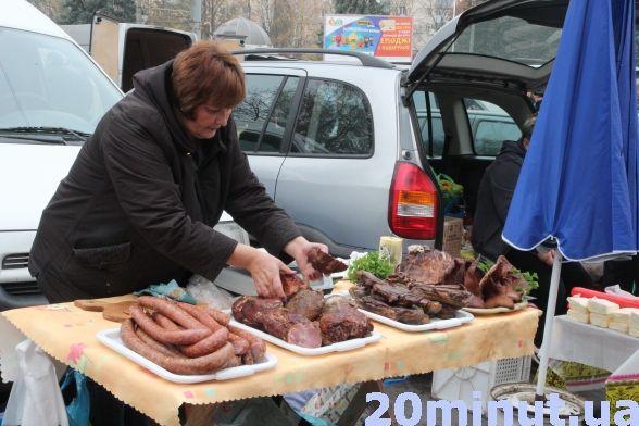 Що думають тернополяни про сільськогосподарські ярмарки у місті? (фото), фото-2