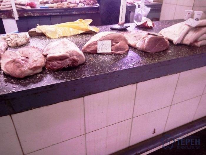 Найближчим часом ціна на м'ясо у Тернополі зросте (фото), фото-2