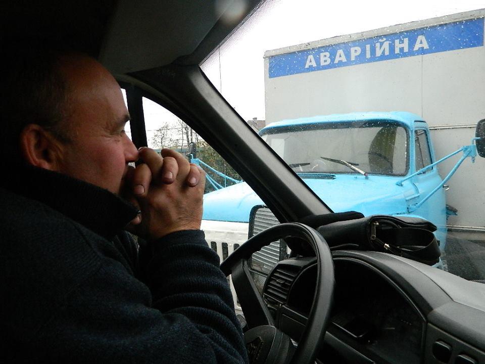 Що відбувається у Тернополі, коли водоканал промиває мережі? (фото), фото-6