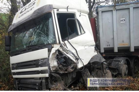Водій загинув, немовля в реанімації: на Тернопільщині сталася жахлива ДТП (фото), фото-2