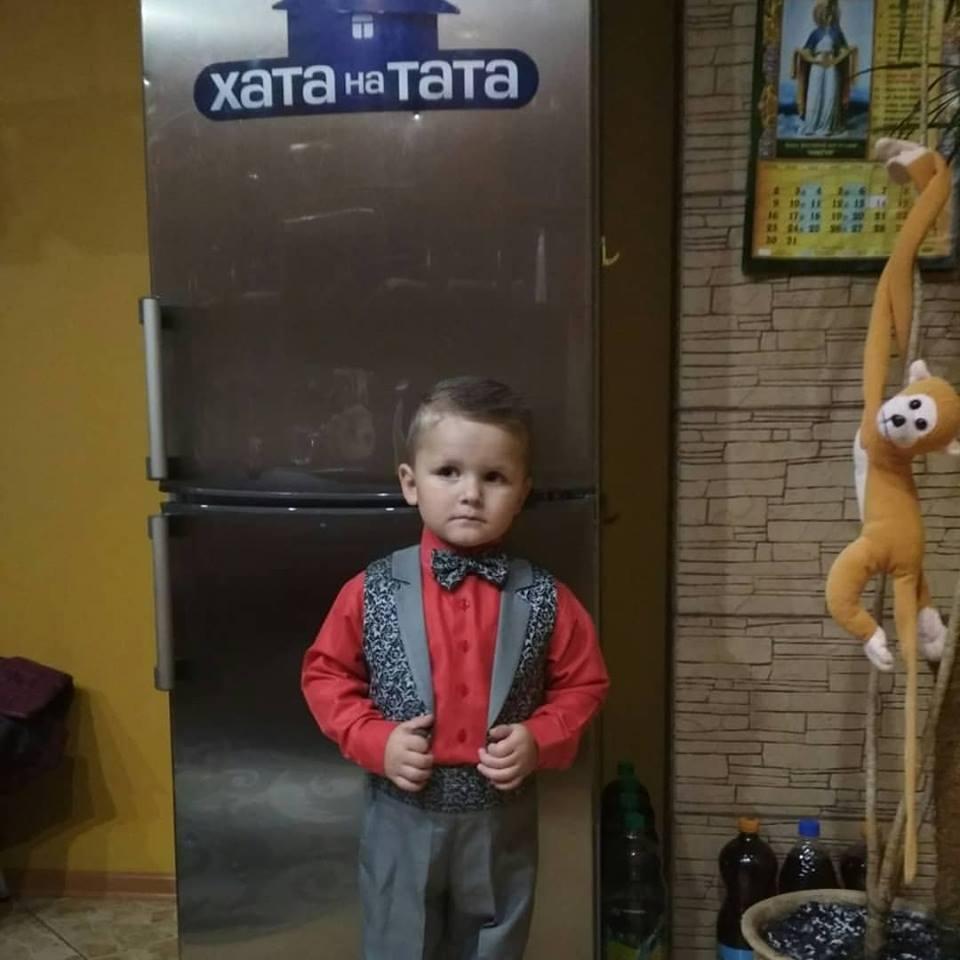 """Родина із Тернопільщини розповіла про свою участь у шоу """"Хата на тата"""", фото-1"""