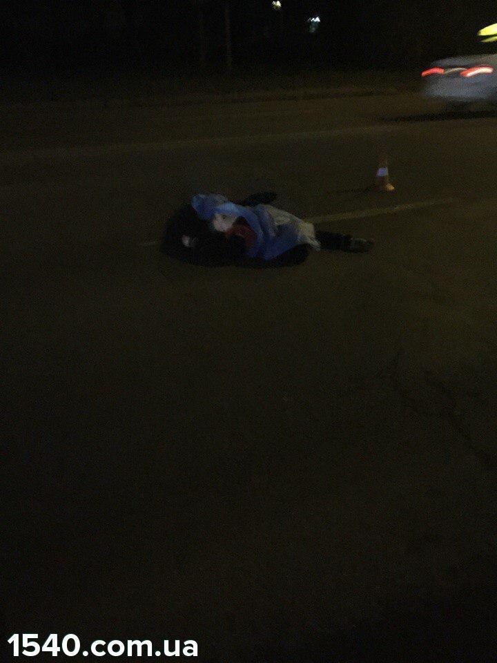 У Тернополі на Східному масиві сталася смертельна ДТП (фото), фото-4