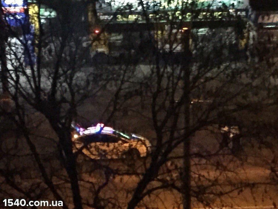 У Тернополі на Східному масиві сталася смертельна ДТП (фото), фото-2